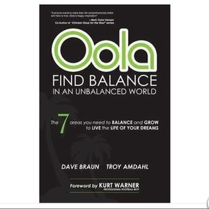 Oola Find Balance in an Unbalanced World YL oils